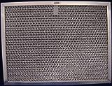 RHF0807 Aluminum Range Hood Filter