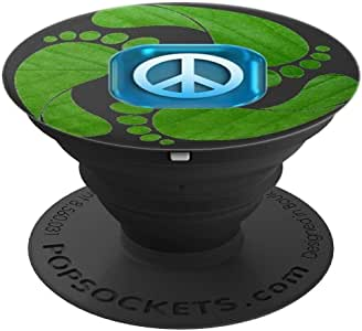 feetSocket PopSockets Grip and Stand for Phones and Tablets