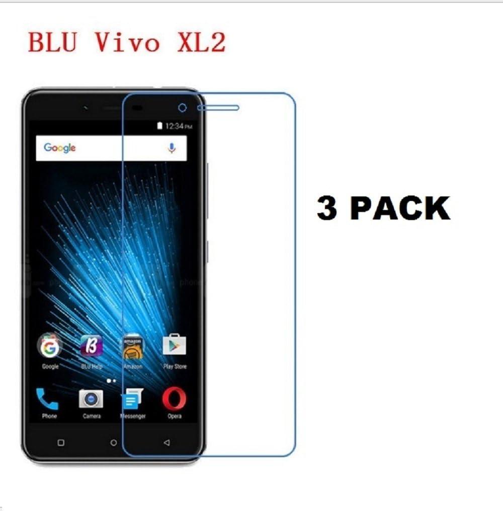 ZLDECO - Protector de Pantalla para Smartphone BLU Vivo XL2 ...