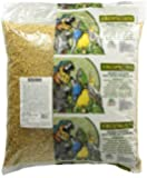 Tropican High Performance Parrot Granules, 20-Pound