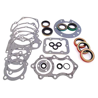 NP205 Transfer Case Gasket & Seal Kit 1969-87: Automotive