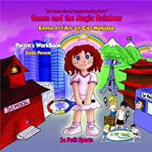 Intro Book - Emma and the Magic Rainbow (My First Tennis Lessons - The Extraordinary Voyages Series - For Ages 3-6 0)