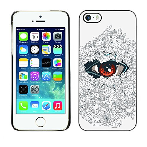 """[ For APPLE IPHONE 5 / 5S ][ Xtreme-Cover ][ Coque Rigide Case Cover ] - Precise"""""""