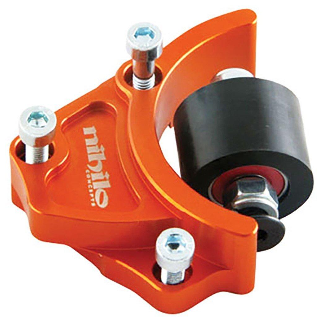 Nihilo Concepts NCS85M-O Orange Case Saver and Roller