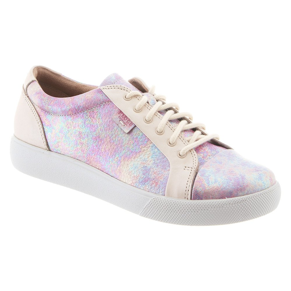 Klogs USA Moro Sneakers B075DBVR9N 11 B(M) US Beige Bleary/Rainbow Slick