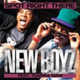 Spot Right There (Feat. Teairra Marí) [Amended Album Version]