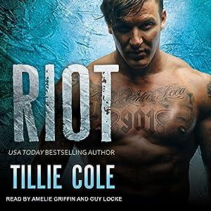 Riot Audiobook