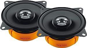Hertz dcx100.32-Way Speaker System 10cm/4inch