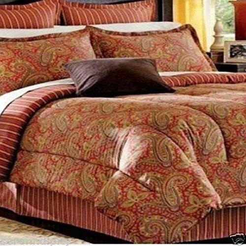 Comforter Ralph Lauren Queen (Ralph Lauren Edmonton Queen Comforter)