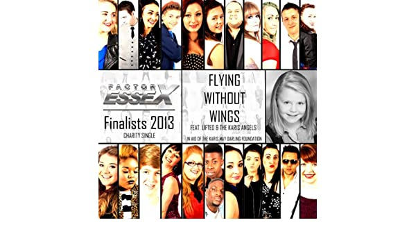 Download flying without wings sheet music by westlife sheet.