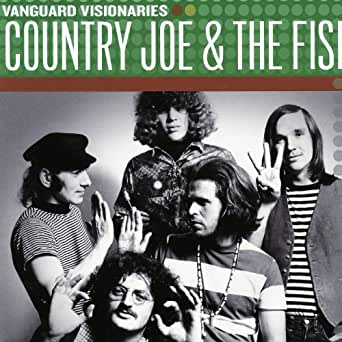 a review of the fixin to die rag song by joe mcdonald Feel free to share your favorite songs about the vietnam war in our  3 'i-feel- like-i'm-fixin'-to-die-rag' by country joe and the fish (1970).