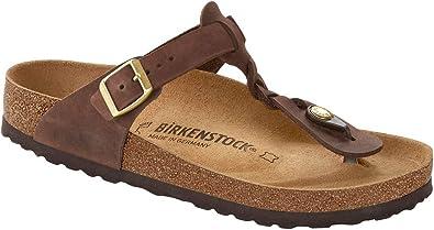 Birkenstock Womens Gizeh Braid Sandal