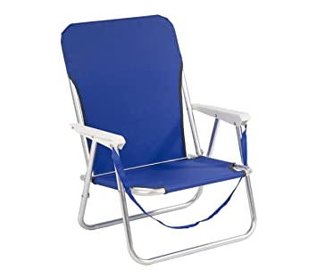 480510 Silla plegable de playa JOY SUMMER para camping ...