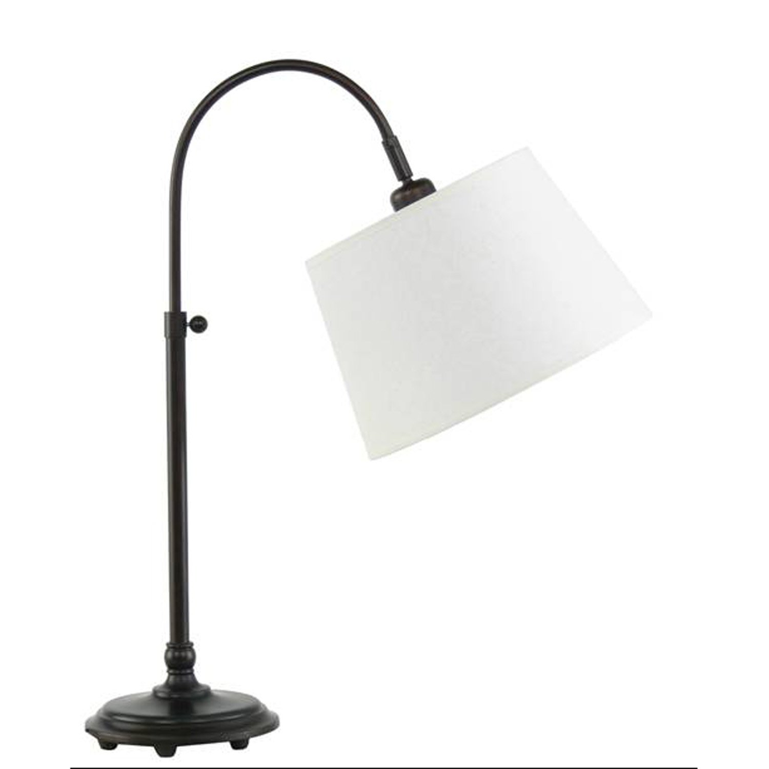 Fangio Lighting 1170# Adjustable Metal Arch Table Lamp