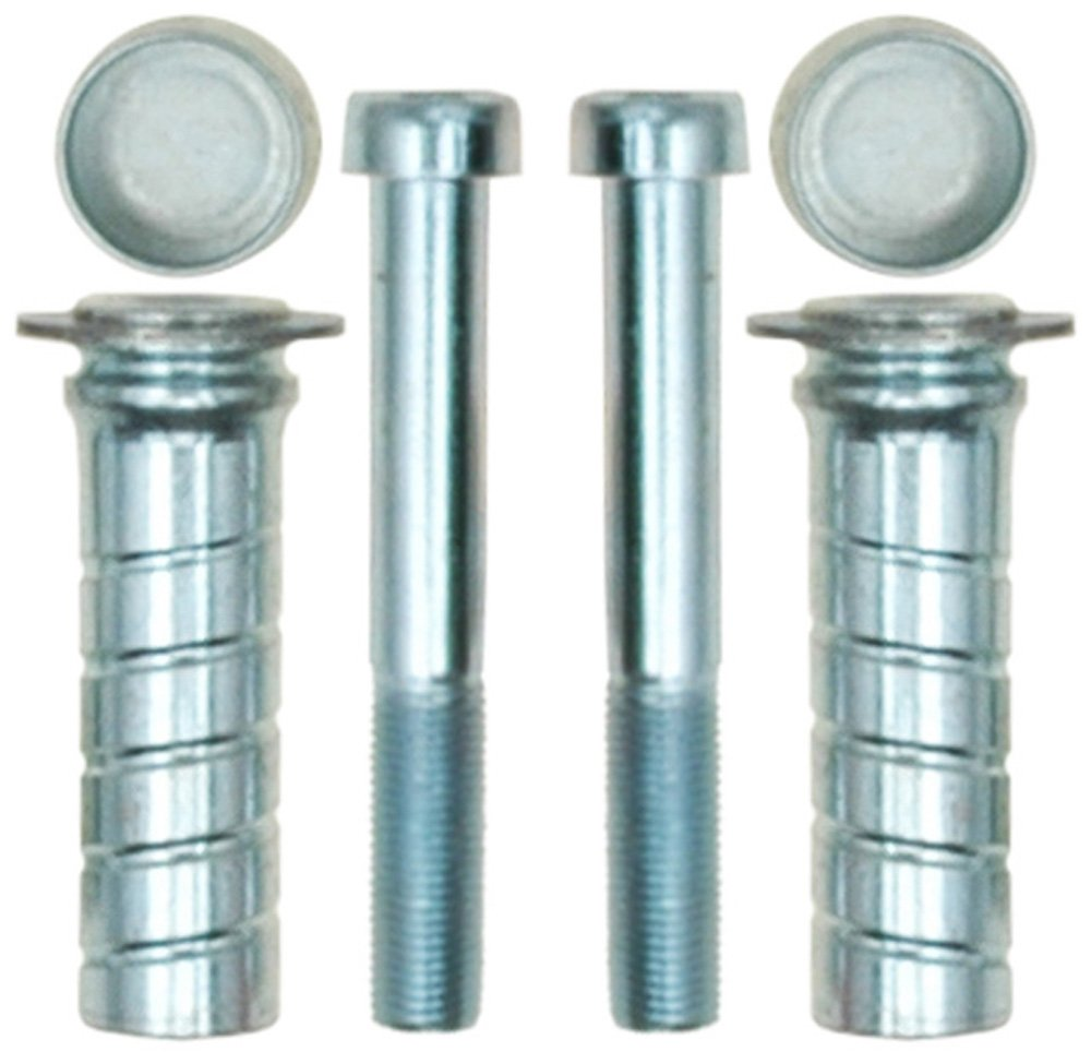 Raybestos H15286 Professional Grade Disc Brake Caliper Bolts