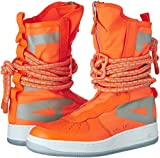 Nike SF Air Force 1 High Top Mens Boots Total