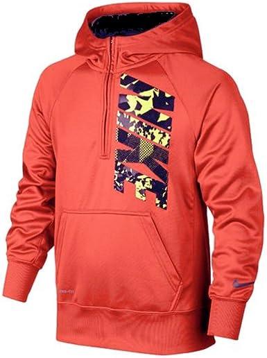 nike ko swoosh camo hoodie