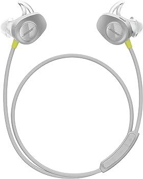 Bose SoundSport In-Ear Bluetooth Sport Headphones
