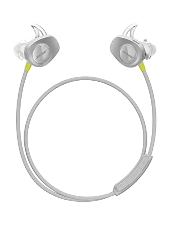 Amazon Com Bose Soundsport Wireless Headphones Citron Electronics