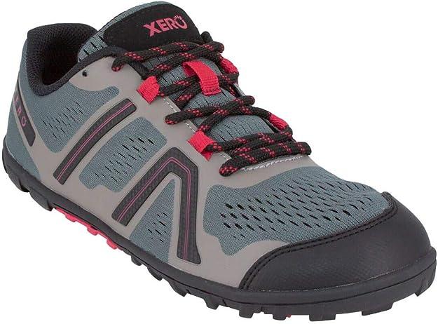 Xero Shoes Mesa Trail - Zapatillas de Correr para Mujer Ligeras y ...