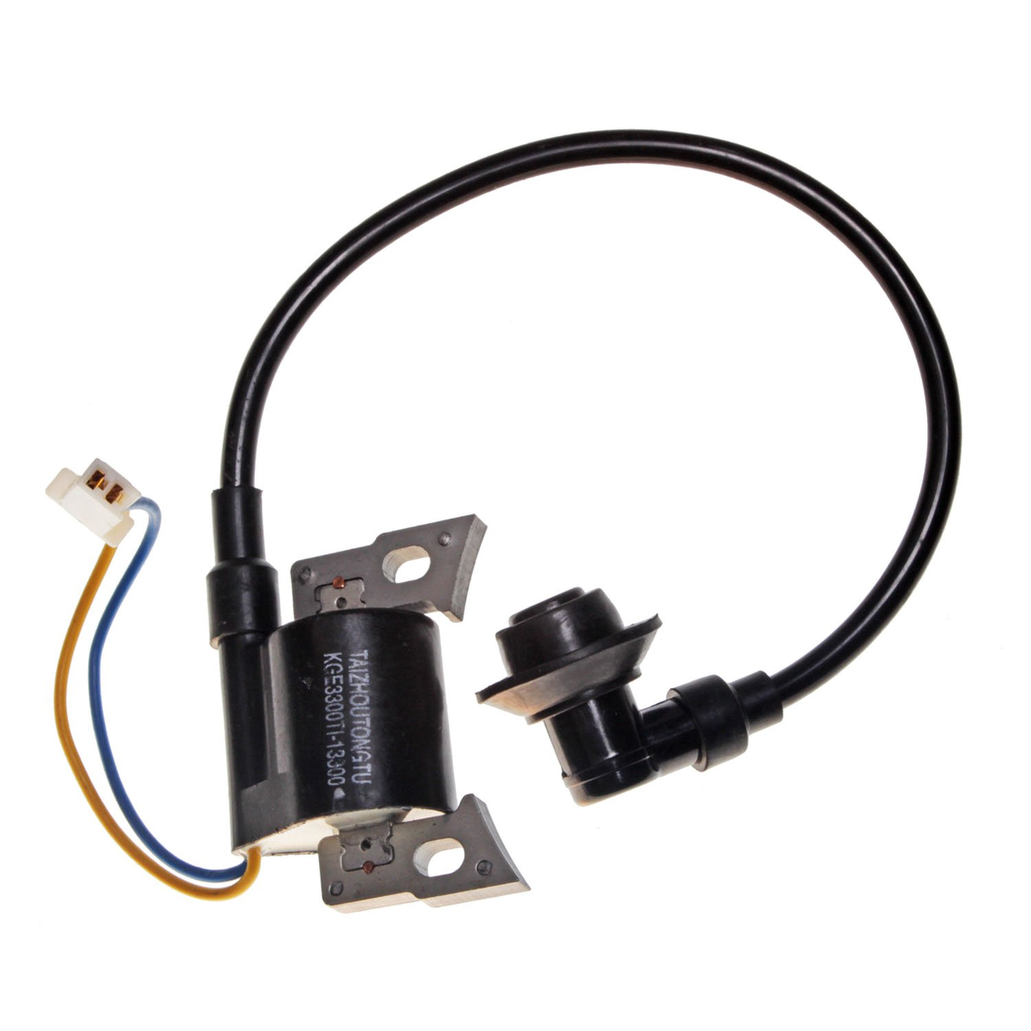 Mover Parts Ignition Coil KG3300ti-13300 For Kipor GS3000 GS6000 IG3500 IG6000 Generators