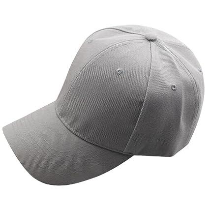 showsing Gorra de béisbol Ajustable con diseño de Gorra de béisbol para Mujer y Hombre,