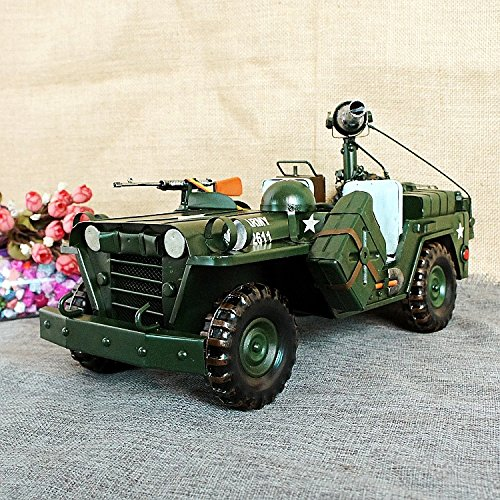 Retro-Oldtimer-Wagen Ornamente Cm Tin Oldtimer-Modellautos , 402019 Cm Ornamente 9104b6