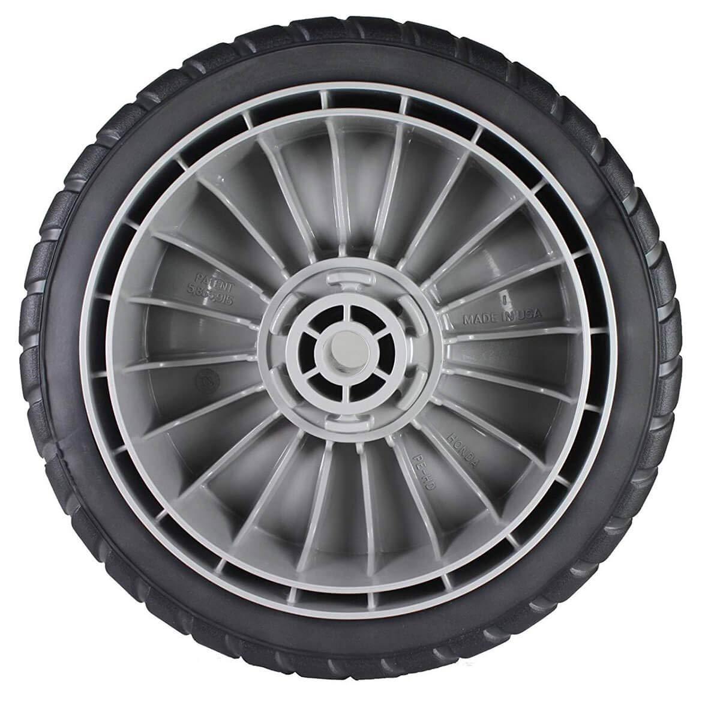 Honda 44710-VL0-L02ZB Front Wheel