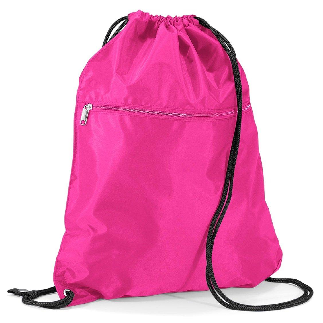 Quadra Senior Gymsac Quadra Bags, Backpacks Etc QD71