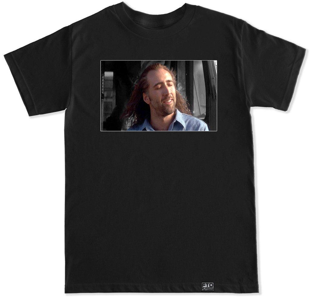 FTD Apparel Men's Con Air T Shirt CONAIR-MTS-parent