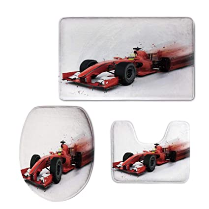 Fashion 3D Baseball Printed,Cars,Generic Formula 1 Racing Car Illustration with Special Effect