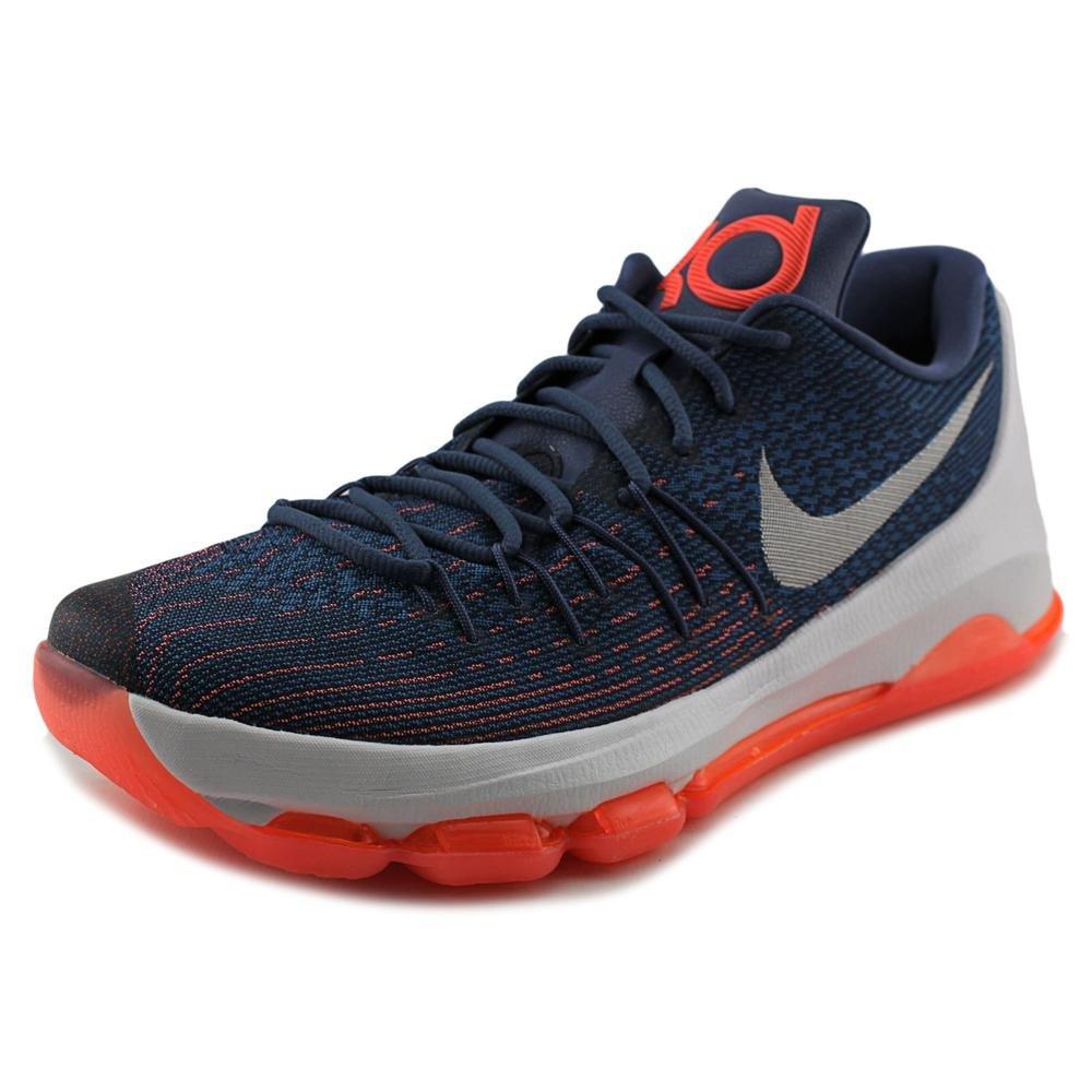 outlet store dd124 f4028 Nike KD 8 Men US 10 Blue Basketball Shoe