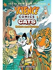 Science Comics. Cats