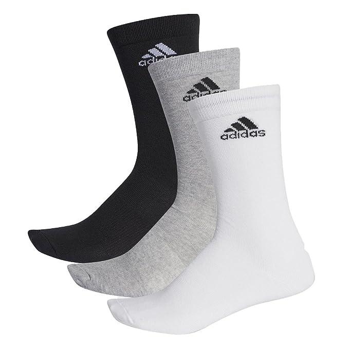 adidas Unisex Socken PER CREW T 3PP