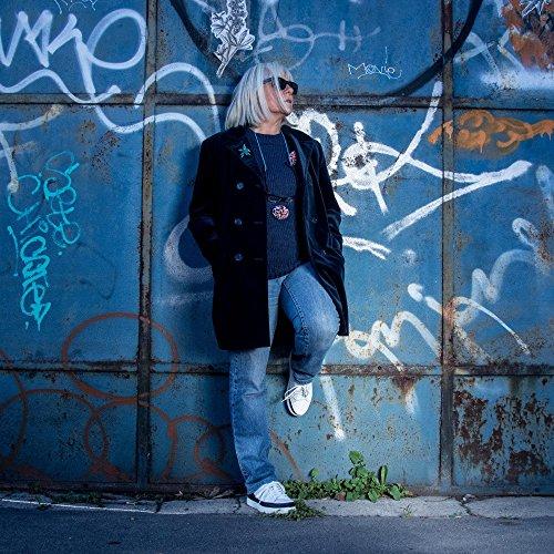 Acbc Scarpa Sneakers Urban Suola E Bianca Con Zip