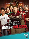 Andy Richter's Home for the Holidays