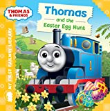 thomas the train electronic - Thomas the Train And Friends Easter Egg Hunt Book for Little Hands