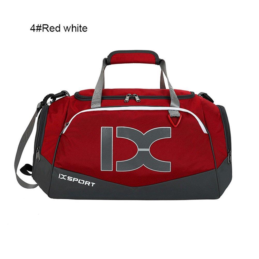 Travel Shoulder Bag Handbag Waterproof Durable Women Men's Bag For Fitness Travel Gym Sports Outdoor ASOSMOS