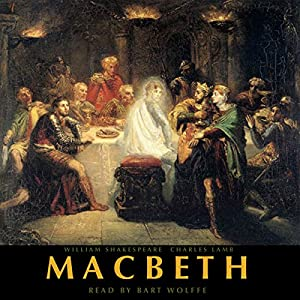 a fictional trial of macbeth The historical context of macbeth creating an evocation of medieval scotland whose mood would frame the actions of his fictional macbeth at the trial, which.