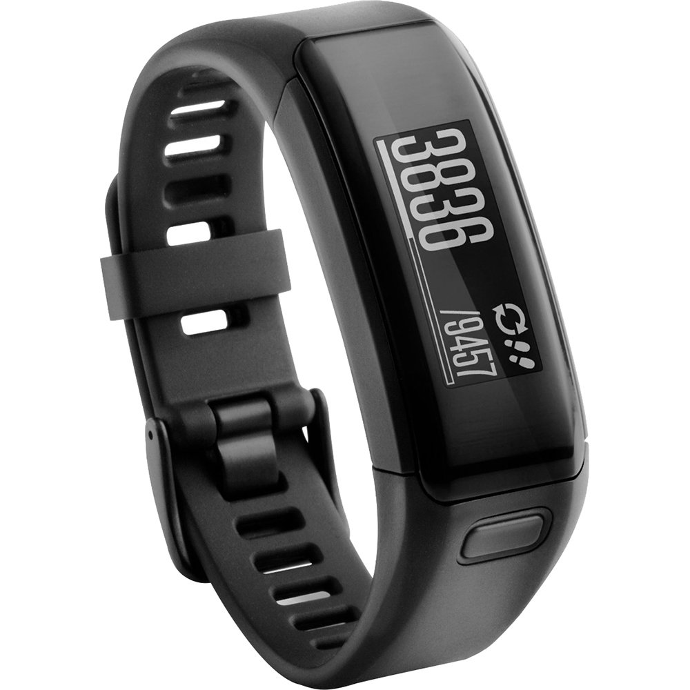 Garmin vivosmart Activity Tracker Charging Image 2