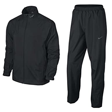 Amazon.com: Nike Mens Waterproof &amp Wind Resistant Storm Suit