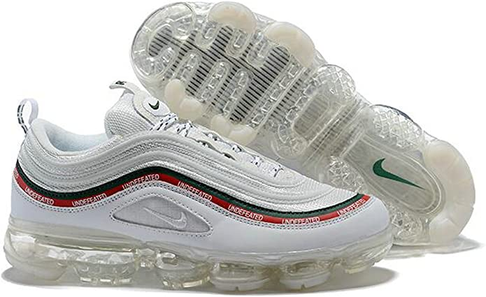 Air Max 97 OG Sail Vapormax Undefeated x Chaussures de