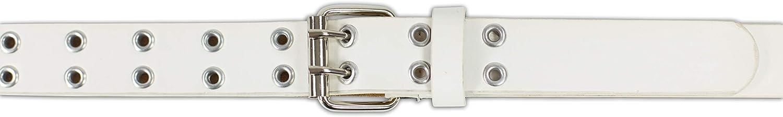 Cintura in pelle OCCHIELLI BORCHIE 2 Reihig