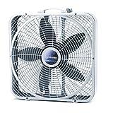 Amazon Price History for:Lasko B20500 Weathershield Performance Box Fan, 20-Inch