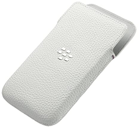 Blackberry q20 classic white dress