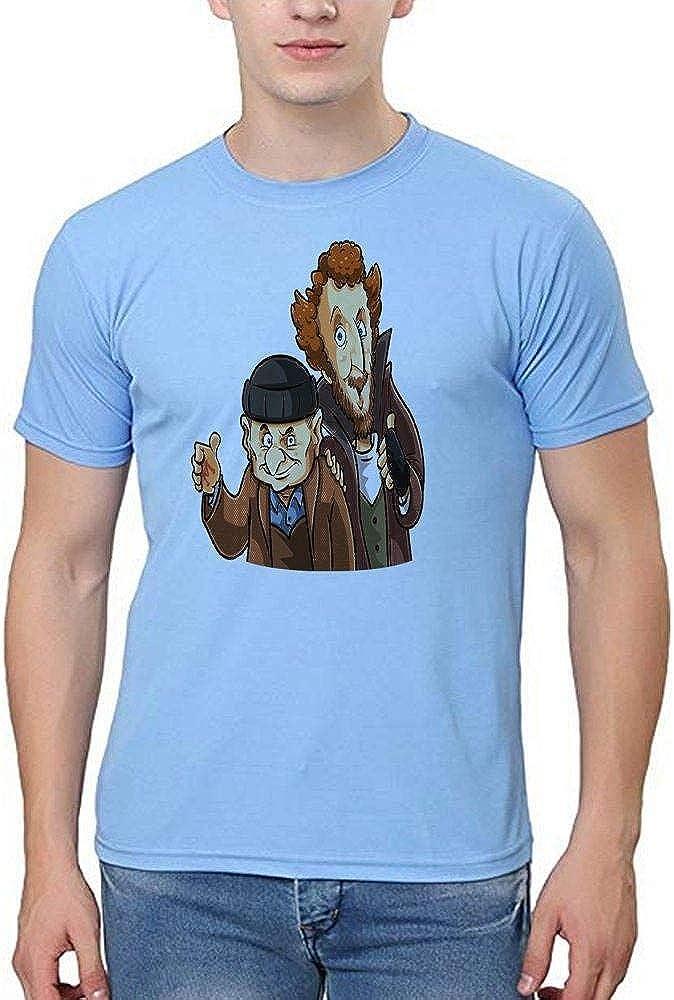 Home Alone Marv and Harry Shirt Custom Made T-Shirt