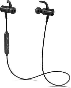 KLOKOL Bluetooth Wireless Sports Running Noise Cancelling Headphones