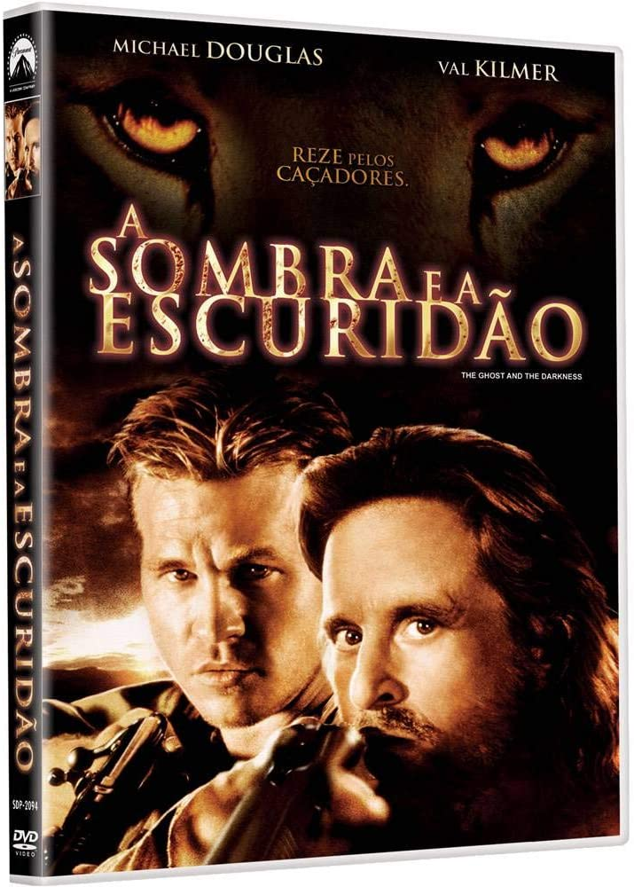 A Sombra E A Escuridao Amazon Com Br