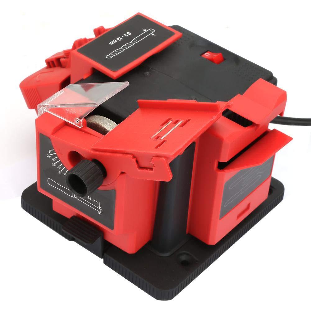 Afilador eléctrico, herramienta de molienda eléctrica de ...