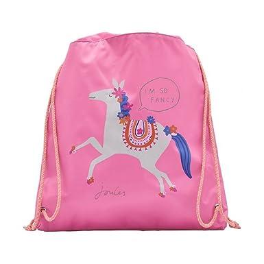 b150619b4bbb Joules Active Drawstring Bag